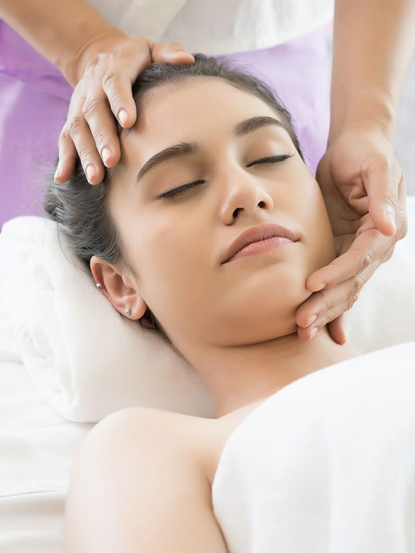 Elegance mobile beauty therapy nuneaton - Indian Head Massage